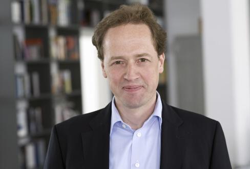 Roland Große Holtforth