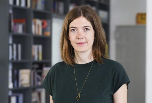 Catherine Knauf
