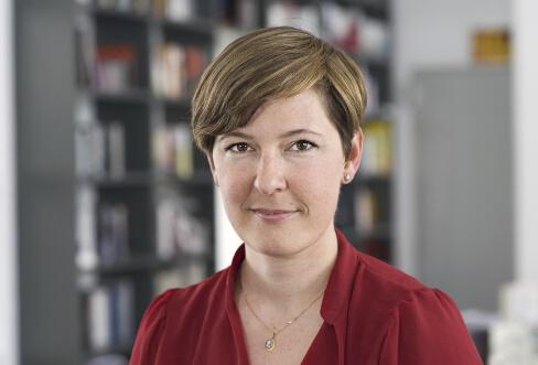Gabriele Schmidle