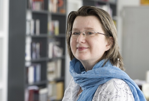 Ulrike Bauer