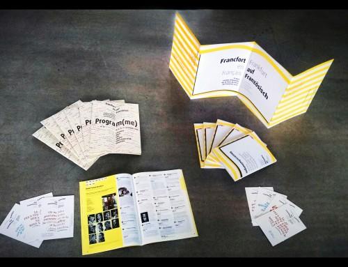 Start der Frankfurter Buchmesse
