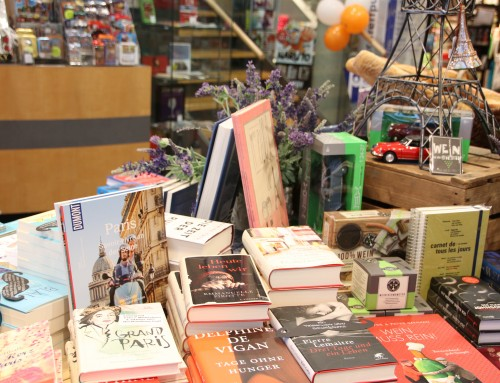 Schönste Gastland-Buchhandlung geehrt