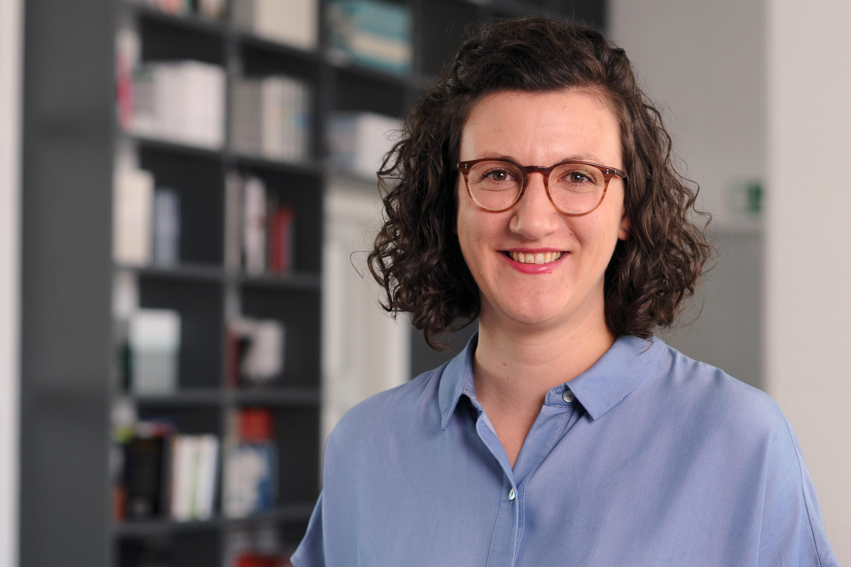 Annika Kindermann